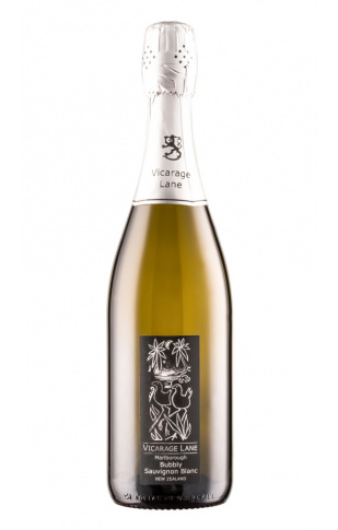 Vicarage Lane Bubbly Sauvignon Blanc 75cl