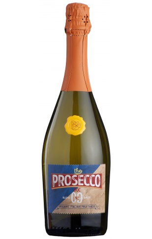 The Prosecco Organic Blend No 09
