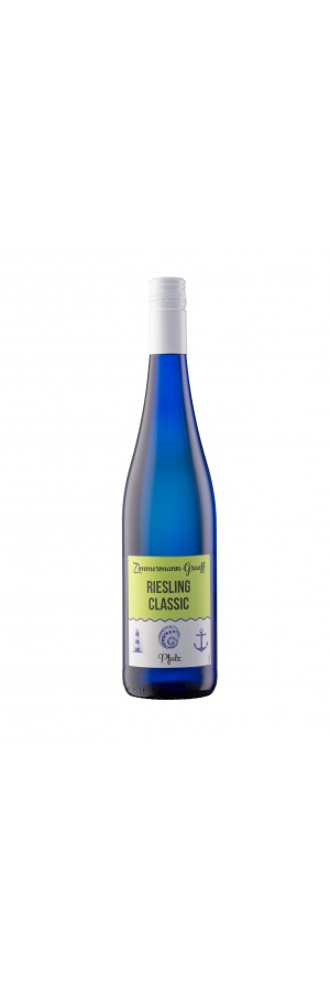 Zimmermann-Graeff Riesling Classic