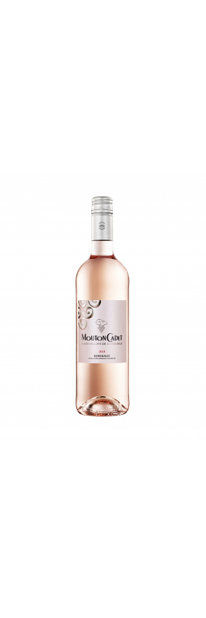 Rothschild Mouton Cadet Rose 75cl