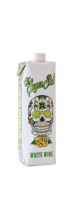 The Sugar Skull 1L tetra