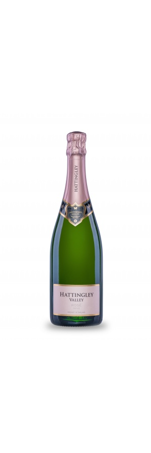 Hattingley Valley Rosé Brut 75cl